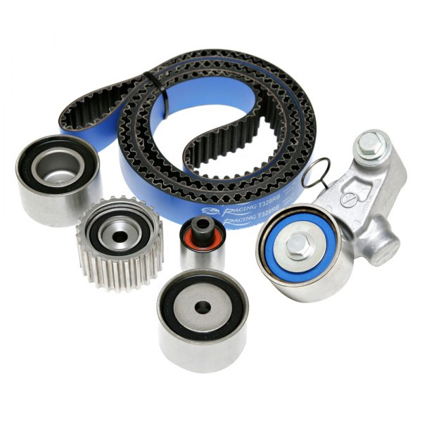 Gates® - High Performance Timing Belt Component Kit