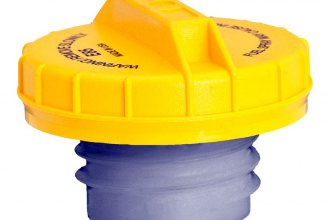Gates® - Flex Fuel Tank Cap