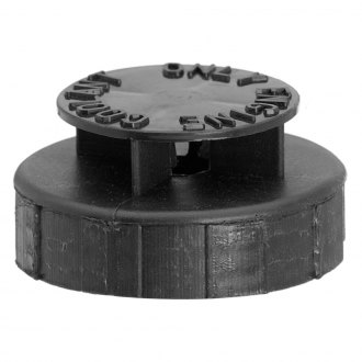 Engine Coolant Recovery Tank Cap-OE Type Reservoir Cap Stant 10248