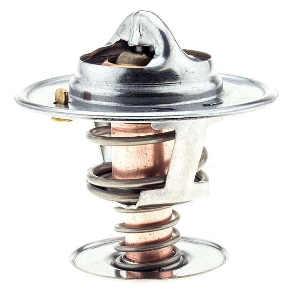 ACDelco 131-180 GM Original Equipment 217 Degrees Engine Coolant Thermostat with Water Inlet