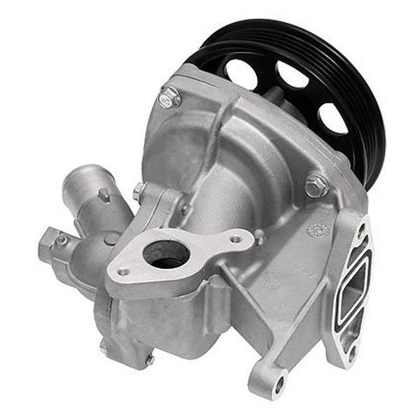 Gates 41150 Engine Coolant Standard Water Pump