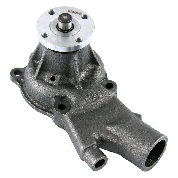 Gates 43001 Engine Water Pump-Water Pump Standard