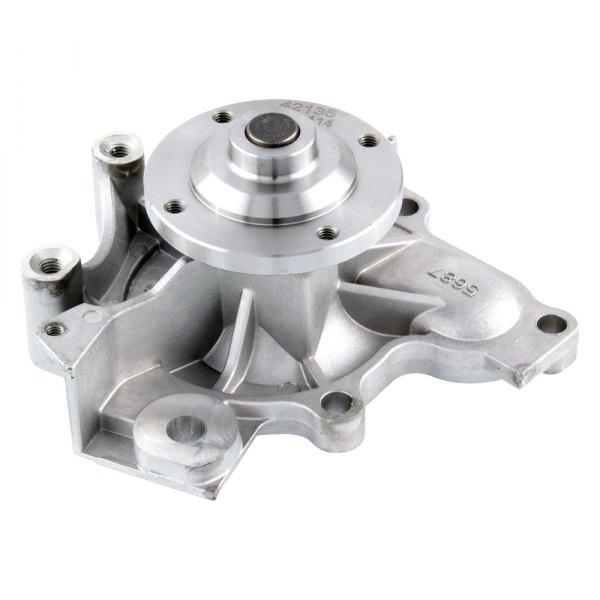 Gates 42135 Standard Engine Water Pump-Water Pump