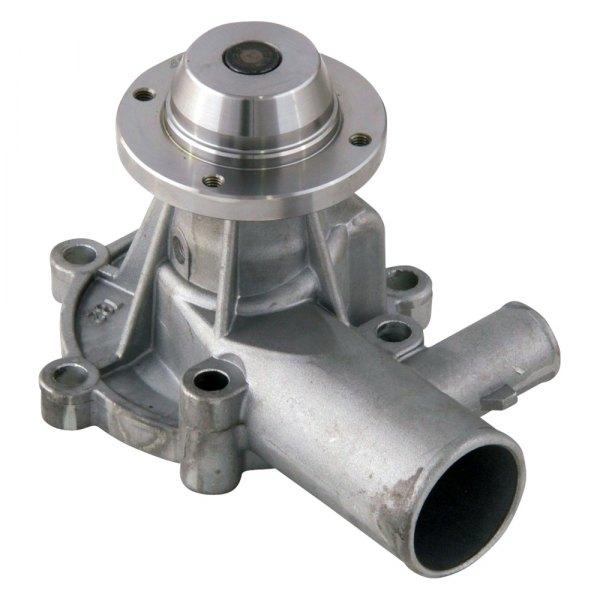 SAAB 9000 ENGINE COOLING METAL IMPELLER WATER PUMP /& GASKET