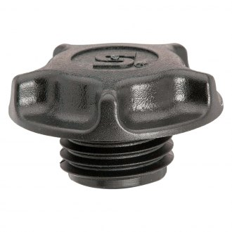 Gates® - Threaded Oil Filler Cap