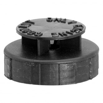 Gates® - Replacement Coolant Reservoir Cap