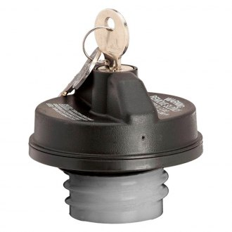 Gates® - Locking Fuel Tank Cap