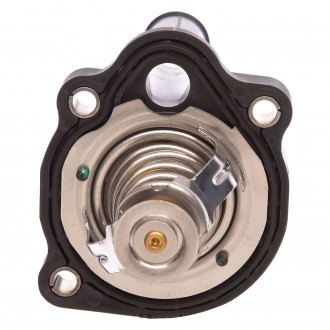 Gates® - Engine Coolant Thermostat with Housing