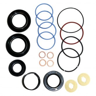 Gates® - Rack and Pinion Valve Body Seal Kit