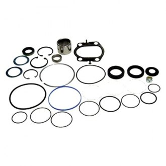 Gates® - Complete Power Steering Gear Rebuild Kit