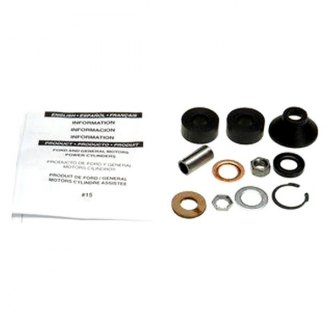 Gates® - Power Steering Power Cylinder Rebuild Kit