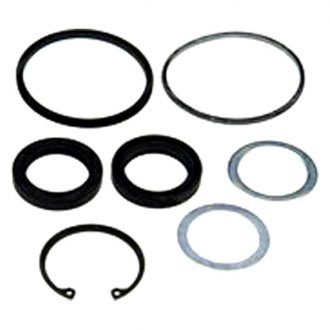Gates® - Power Steering Gear Pitman Shaft Seal Kit