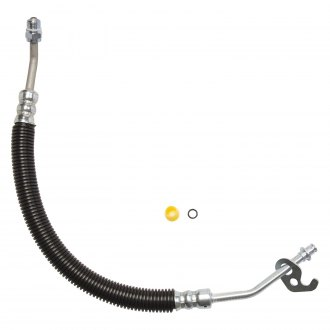 Fits 2005-2007 Ford Escape Power Steering Pressure Line Hose Assembly Gates 4681