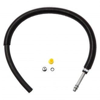 For Silverado 1500 Power Steering Return Line Hose Assembly Gates 69175FK