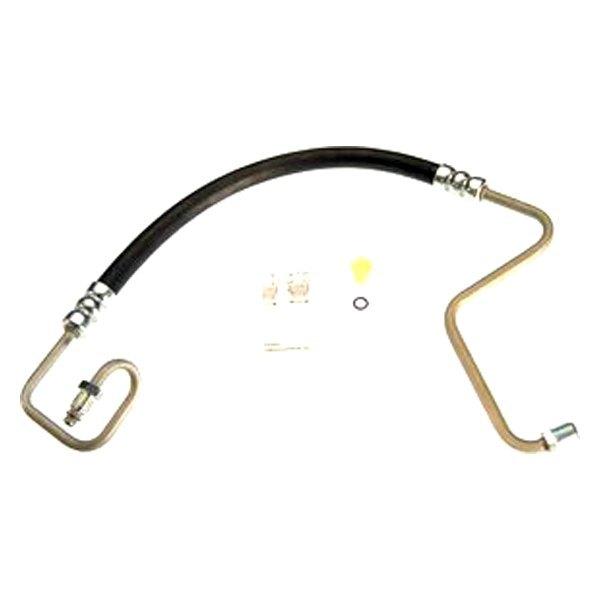 gates® 356370 power steering pressure line hose assemblygates® power steering pressure line hose assembly