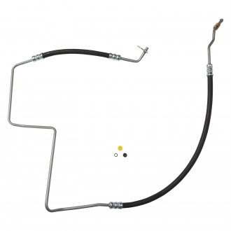 Gates® - Power Steering Pressure Line Hose Assembly