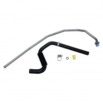 Gates® - Power Steering Return Line Hose Assembly