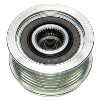 Gates® - Alternator Decoupler Pulley