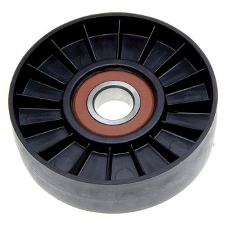 Gates® - DriveAlign™ Premium OE Tensioner Pulley