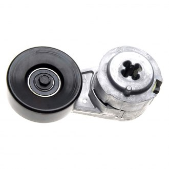 Gates® - DriveAlign™ OE Exact Smooth/Backside Steel Automatic Belt Tensioner