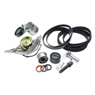 Gates® - Serpentine Belt Drive Master Kit
