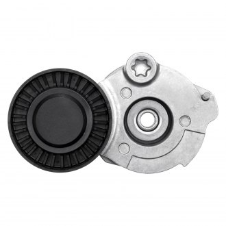 Gates® - OE Exact Smooth/Backside Thermoplastic Drive Belt Tensioner Assembly