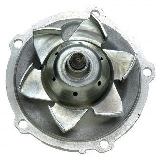 Gates® - Engine Coolant Standard Water Pump