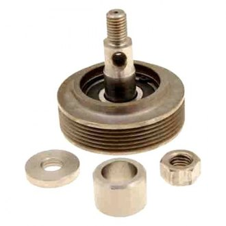 Gates® - Engine Water Pump Tensioner Pulley
