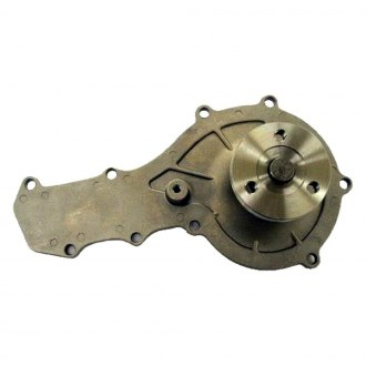Gates® - Standard Engine Water Pump
