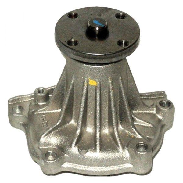 1994 Isuzu Trooper Water Pump Replacement