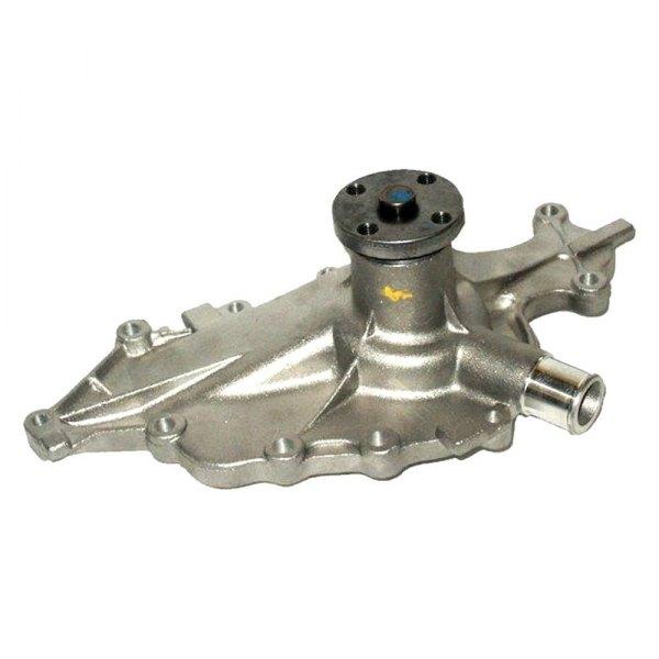 1997 Mercury Sable Camshaft: Ford Taurus 1993 Standard Water Pump