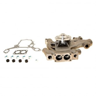Gates® - Engine Coolant Heavy Duty Water Pump