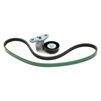 Gates® - FleetRunner™ Serpentine Belt Drive Component Kit