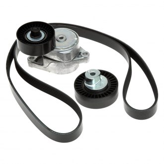 Gates® - FleetRunner™ Micro-V™ Accessory Belt Drive Kit