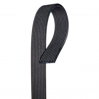 Gates® - Micro-V™ OE Performance Type Premium OE Dual-Sided V-Ribbed Belt