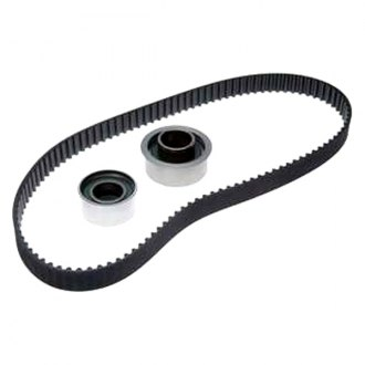 Gates® - PowerGrip™ OE Exact Premium Timing Belt Component Kit