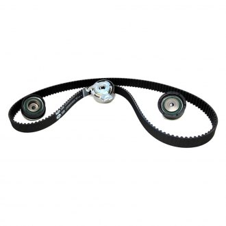 Gates® - PowerGrip™ Premium OE Timing Belt Component Kit