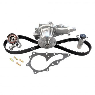 Gates® - OE Exact Timing Belt Component Kit with Water Pump