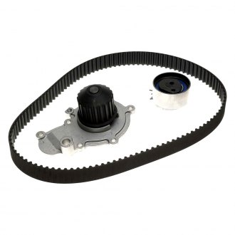 Gates® - Timing Belt Component Kit with Water Pump