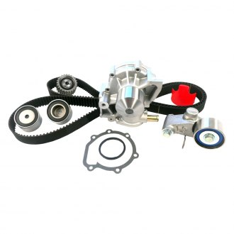 Gates® - PowerGrip™ Timing Belt Component Kit with Water Pump