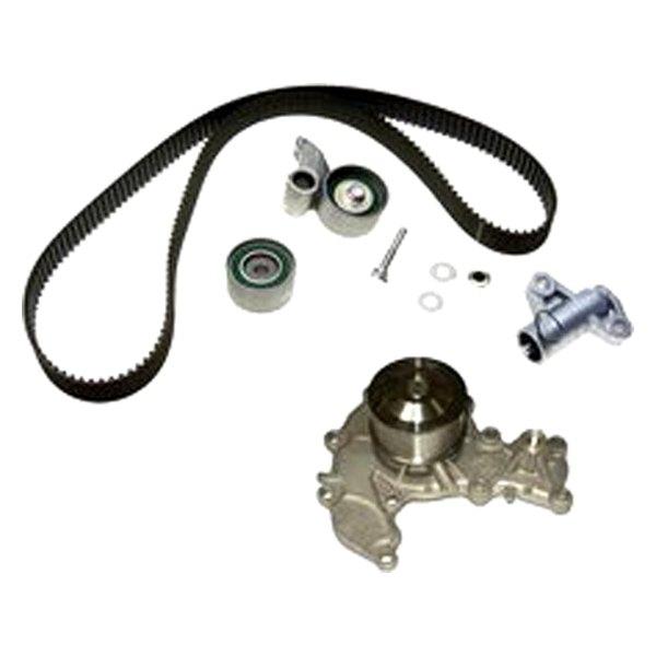 gates® tckwp303 powergrip™ oe performance timing belt component