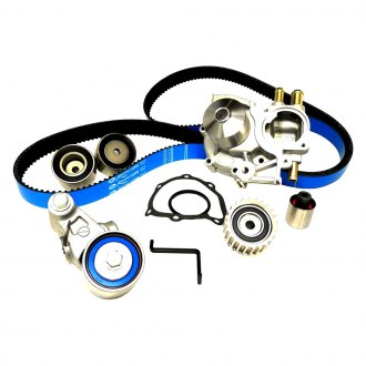 Gates® - High Performance Timing Belt Component Kit with Water Pump