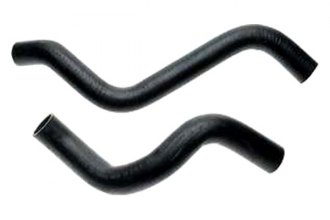 Gates® - Radiator Molded Coolant Hose