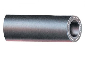 Gates® - HVAC Heater Straight Hose