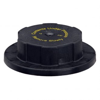 Gates® - Engine Coolant Recovery Tank Cap