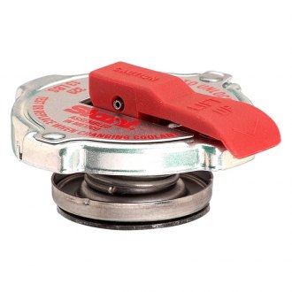 Gates® - Safety Release Radiator Cap