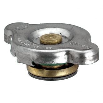 Gates® - Replacement Radiator Cap