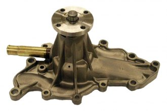 Gates® 43095 - Standard Water Pump