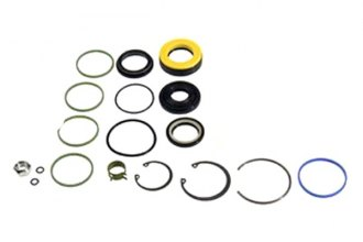 Gates® - Power Steering Rack and Pinion Seal Kit