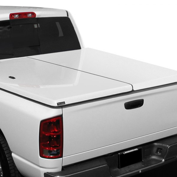 Gaylord's Truck Lids® - Butterfly Hinged Tonneau Cover